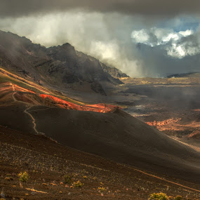 by Dipankar Bose - Landscapes Mountains & Hills