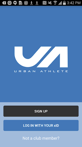 Urban Athlete