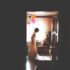 Wedding photographer Dmitriy Zenin (DmitriyZenin). Photo of 22.01.2016