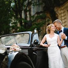 Wedding photographer Orest Palamar (palamar). Photo of 02.11.2016
