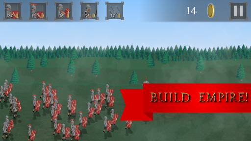 Legions of Rome 1.1.8 screenshots 2
