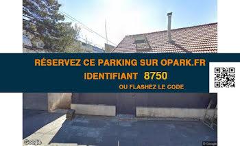 parking à Villejuif (94)