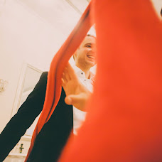 Wedding photographer Stanislav Kyun (StanislavKyun). Photo of 04.04.2015