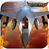 Air Strike Fighters Attack 3D