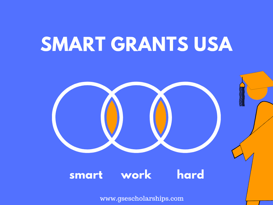 Smart Grants In USA
