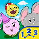 Download 123 Dots: Learn to count numbers for kids For PC Windows and Mac