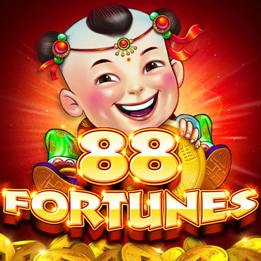88 Fortunes Slots: เล่น คา สิ โน ออนไลน์ ฟรี