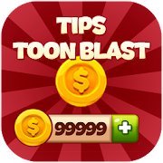 Free Tips for Toon Blast – Coins && Lives
