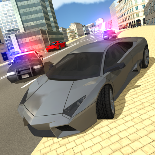Extreme Car Drifting Simulator APK