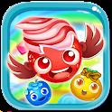 Fruit Splash - Jelly Jam icon