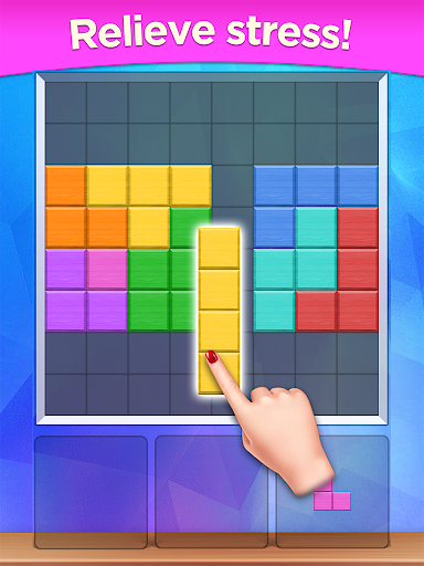 Block Puzzle apkslow screenshots 10
