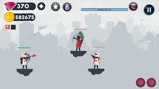 Archer.io: Tale of Bow & Arrow screenshot 11
