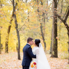 Wedding photographer Ira Dovzhik (idovzhik). Photo of 09.11.2015