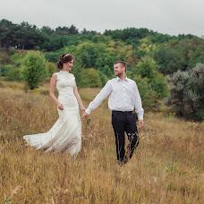 Wedding photographer Ekaterina Belozerceva (Usagi88). Photo of 20.07.2018