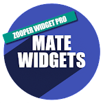 Mate Widgets for ZOOPER Icon