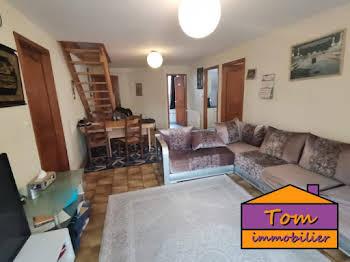 Appartement 6 pièces 96 m2