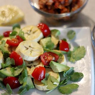 Plantain Salad Recipes.
