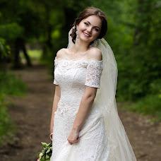 Wedding photographer Anna Voroshnina (AnnaMoriss). Photo of 01.06.2017