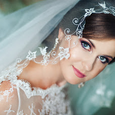 Wedding photographer Elena Tolubeeva (itzy). Photo of 19.02.2017
