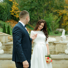 Wedding photographer Nikolay Marusyak (NIKU). Photo of 19.03.2018