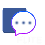 Fb and Messenger Lite Icon
