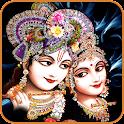Krishna Live Wallpaper icon