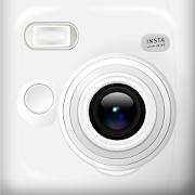 InstaMini - Instant Cam, Retro Cam