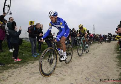Un Philippe Gilbert MONUMENTAL remporte Paris-Roubaix !