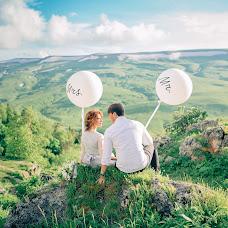 Wedding photographer Anna Khudokormova (AnnaXD). Photo of 05.07.2016