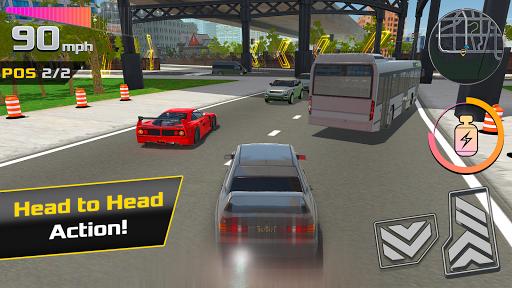 Racing Games Arena  captures d'écran 1