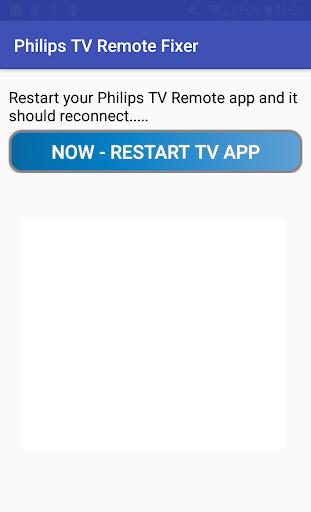 Philips TV Remote App Fix 1.2 screenshots 2