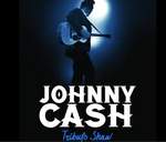 Johnny Cash Tribute Show - The Black Lapels! : Kloof Country Club