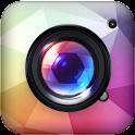 Insta Lens Flare Pro icon