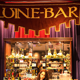 by Mark Hopkins - Food & Drink Alcohol & Drinks