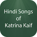 Hindi Songs of Katrina Kaif icon