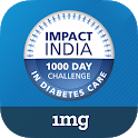 Impact India For Doctors icon