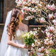 Wedding photographer Anna Korobkova (AnnaKorobkova). Photo of 12.05.2017