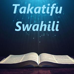 Biblia Takatifu Swahili For Pc Windows 7 8 10 And Mac Apk 1 0 0 Free Education Apps For Android