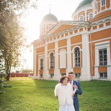 Wedding photographer Aleksey Varivodskiy (AlexeyV). Photo of 12.05.2017