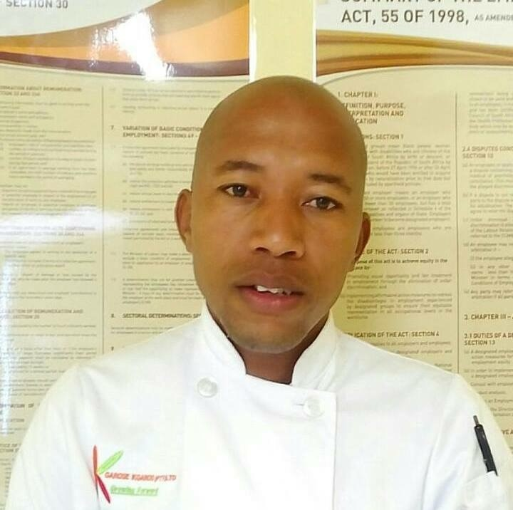 Edward Molatela Kgarose a young entrepreneur from Limpopo has identified a gap in the market and is using sweet potatoes to give consumers a healthier choice for drinking yoghurts.
