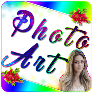 Photo Art Editor - Create Art on Photos