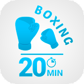 Boxing Training Workout - Fitness Coach Gym Guide