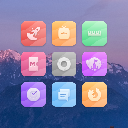 Project Flow Screenshot Image