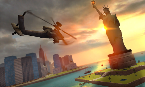 New York City Criminal Case 3D 1.3 screenshots 13