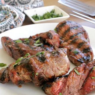 Grilled Country-Style Ribs Recipe