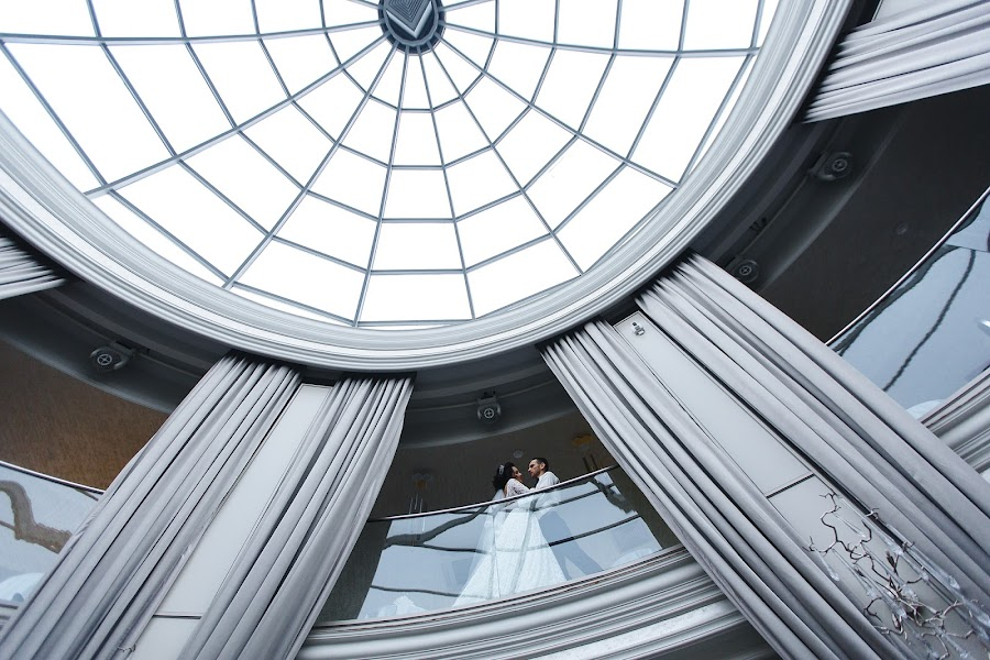 Wedding photographer Margarita Nartova (Margo201). Photo of 21.12.2018
