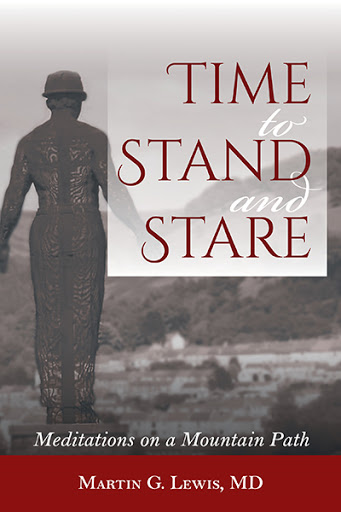 Time To Stand And Stare cover