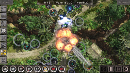 Defense Zone 3 HD  screenshots EasyGameCheats.pro 5