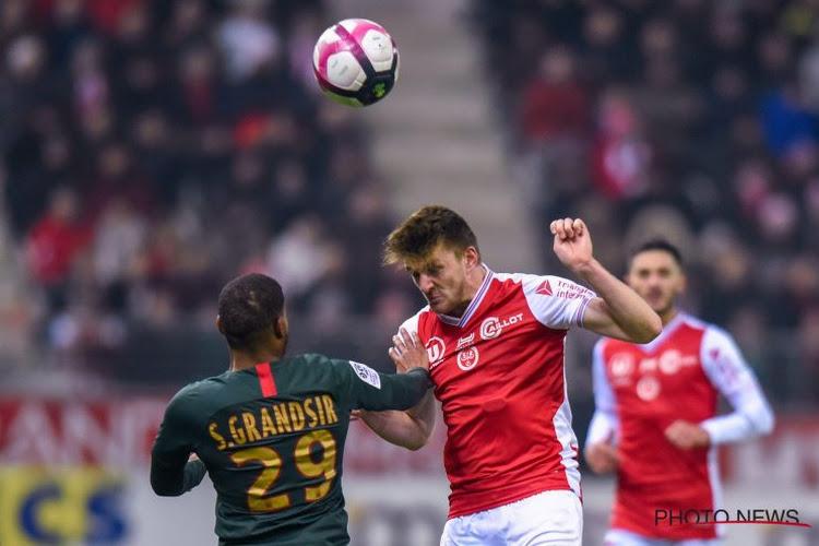 Le Standard, Anderlecht : Thomas Foket intéressait plusieurs clubs belges avant de rejoindre Reims!