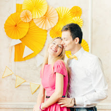 Wedding photographer Kseniya Musorgskaya (Elise). Photo of 04.06.2014